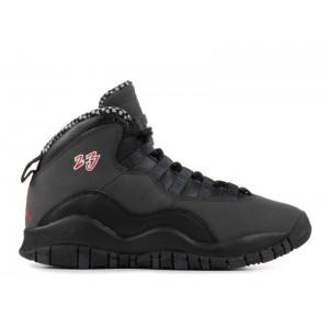 Air Jordan 10 Retro Countdown Pack GS Women's 310806 061