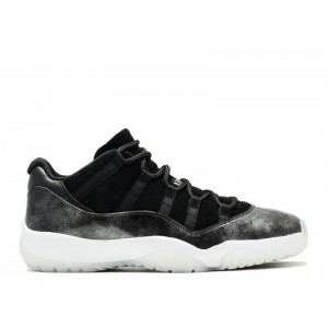 Air Jordan 11 Retro Low Barons 528895 010
