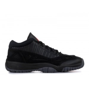 Air Jordan 11 Retro Low Referee Bg GS 768873 003