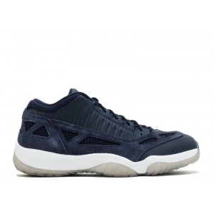Air Jordan 11 Retro Low IE Obsidian Mens 919712 400 Hot Sale