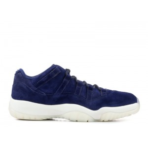 Air Jordan 11 Retro Low Jeter av2187 441