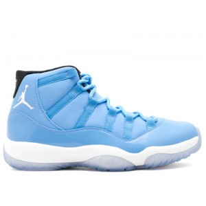 Air Jordan 11 Retro Pantone Blue Men's 689479 405