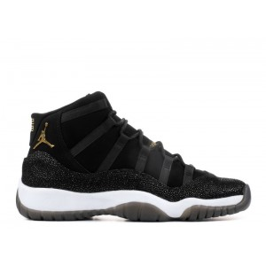 Air Jordan 11 Retro Prem HC Heiress GS 852625 030