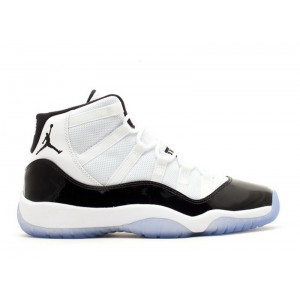 Air Jordan 11 Retro gs Concord 2011 Release 378038 107