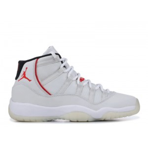 Air Jordan 11 Retro gs Platinum Tint 378038 016