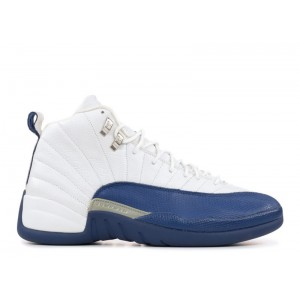 Air Jordan 12 Retro French Blue 2004 136001 141