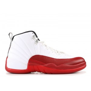 Air Jordan 12 Retro Cherry 2009 130690 110