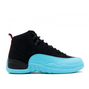 Air Jordan 12 Retro Gamma Blue 130690 027