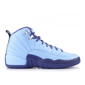Air Jordan 12 Retro Hornets GG Women's 510815 418
