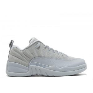 Air Jordan 12 Retro Low Wolf Grey 308317 002