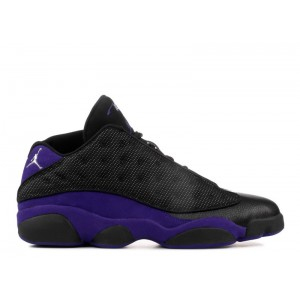 Air Jordan 13 Low Pe Mike Bibby Kings Away