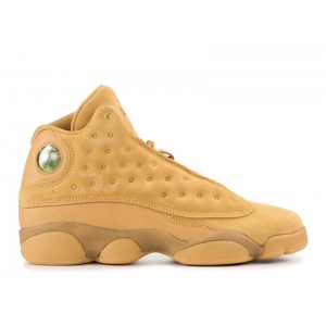 Air Jordan 13 Retro Wheat BG 414574 705