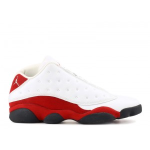 Air Jordan 13 Retro Low Cherry 310810 105