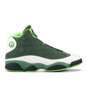 Air Jordan 13 Retro Promo Oregon Ducks AR4390 313