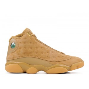 Air Jordan 13 Retro Wheat 2017 414571 705