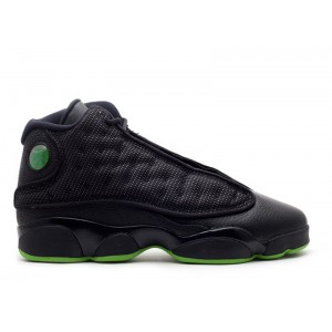 Air Jordan 13 Retro Altitude 2010 GS Women's 414574 003