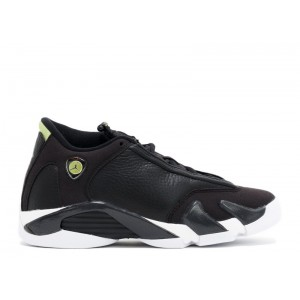 Air Jordan 14 Retro Indiglo BG Womens 487524 005