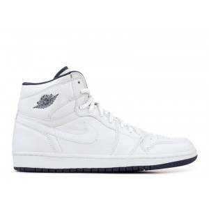 Air Jordan 1 Japan White 2001 Addition 136060 111