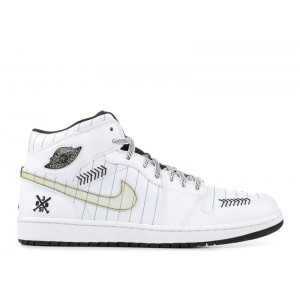 Air Jordan 1 Baron Home 325514 102