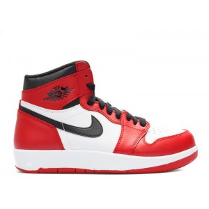 Air Jordan 1 Hi The Return Chicago GS Women's 768862 601
