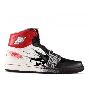 Air Jordan 1 High Dw Dave White wings Of The Future 464803 001