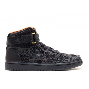 Air Jordan 1 High Strap Just Don Bhm 398178 178