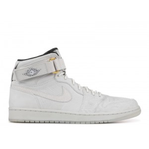 Air Jordan 1 High Strap Promo Just Don