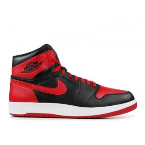 Air Jordan 1 High The Return Bred 768861 001