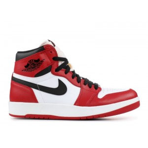 Air Jordan 1 High The Return Chicago 768861 601