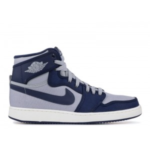 Air Jordan 1 Ko High Georgetown 638471 006
