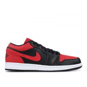 Air Jordan Retro 1 Low Bred 553558 013 Sale Online