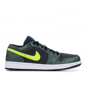 Air Jordan 1 Low City New York 641888 303