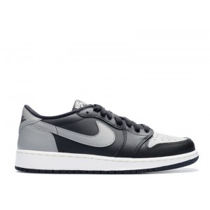 Air Jordan 1 Low OG Shadow Womens GS 709999 003