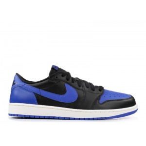 Air Jordan 1 Low Og Royal 705329 004