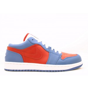 Air Jordan 1 Low Phat Pr Puerto Rico 340244 611