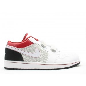 Air Jordan 1 Low Velcro 339894 161