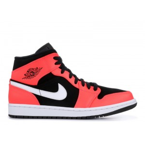 Air Jordan 1 Mid Infrared 23 554724 061