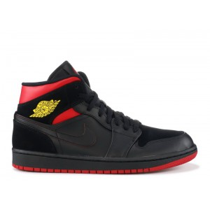 Air Jordan 1 Mid Last Shot 554724 076