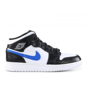 Air Jordan 1 Mid Bg gs 554725 052