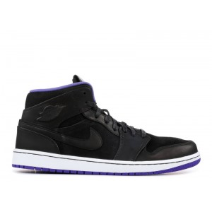 Air Jordan 1 Mid Nouveau Mens 629151 018