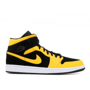Air Jordan 1 Mid Reverse New Love 554724 071