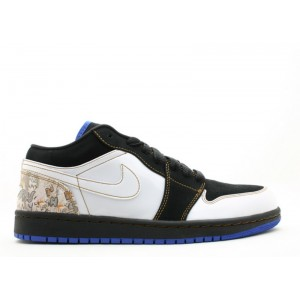 Air Jordan 1 Phat Low Metallic Silver 338145 001 Sale Online