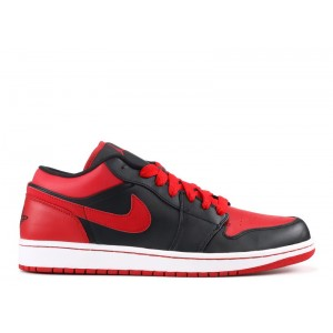 Air Jordan 1 Phat Low Bred Mens 338145 061