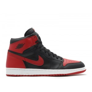 Air Jordan 1 Retro 2001 Bred 136066 061