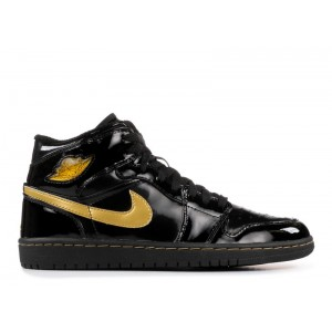 Air Jordan 1 Retro Metallic Gold 2003 136085 070