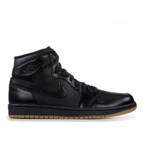 Air Jordan 1 Retro Gum Bottom 555088 020