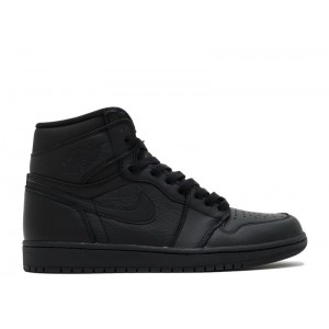 Air Jordan 1 Retro Triple Black 555088 022