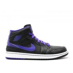 Air Jordan 1 Retro 86 Dark Concord 644490 014