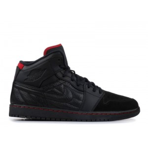 Air Jordan 1 Retro Bred 654140 001