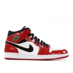 Air Jordan 1 Retro Chicago Bulls 136085 106